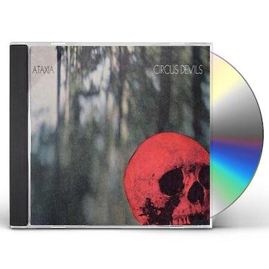 Circus Devils ATAXIA CD