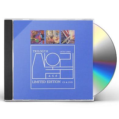 Sanullim 4 5 6 TRILOGY 2 CD