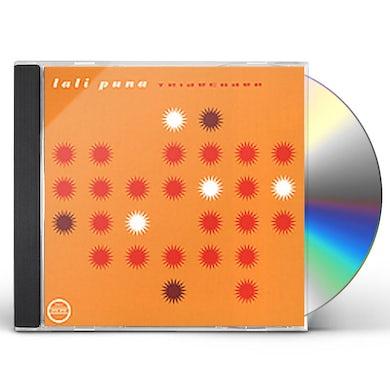 Lali Puna TRIDECODER CD