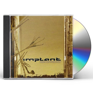 IMPLANTOLOGY CD