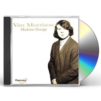 Van Morrison MADAME GEORGE CD