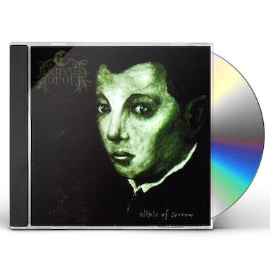 Lunar Aurora ELIXIR OF SORROW CD