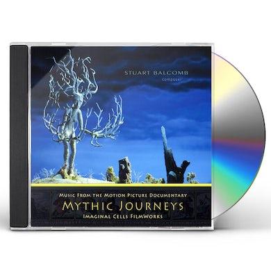 Stuart Balcomb MYTHIC JOURNEYS CD