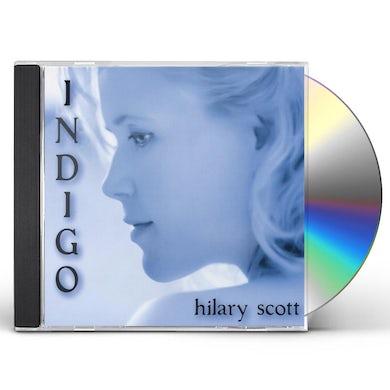 INDIGO CD