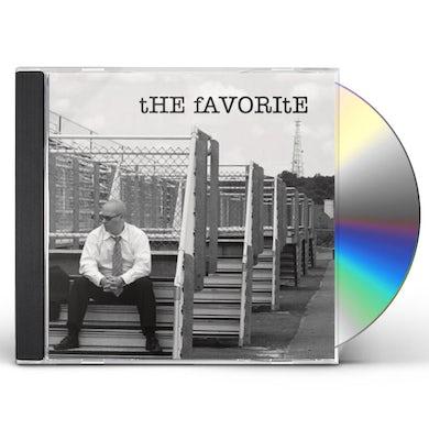 favorite CD
