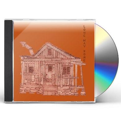 Rick Deitrick LONE WAY HOME CD
