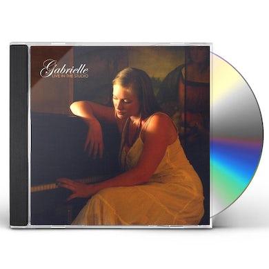 Gabrielle LIVE IN THE STUDIO CD