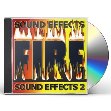 Sound Effects 2 CD