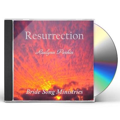 Raelynn Parkin RESURRECTION CD