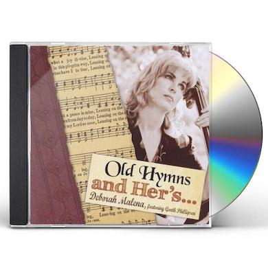 Deborah Malena OLD HYMNS & HERS CD