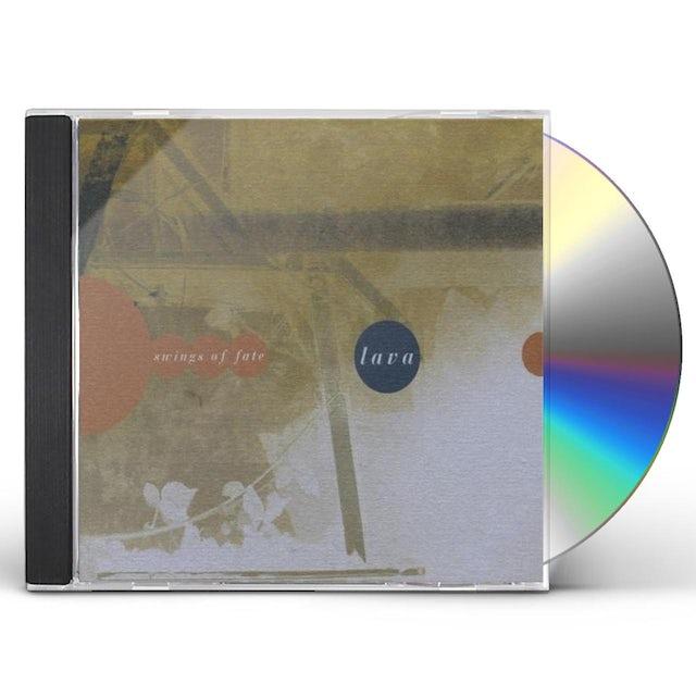 Lava SWINGS OF FATE CD