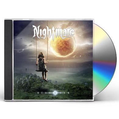 Nightmare DEAD SUN CD