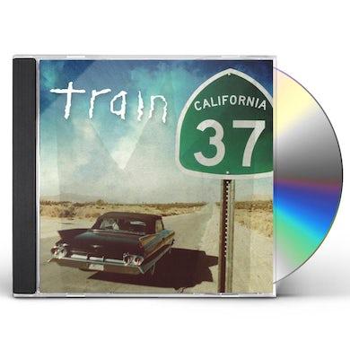 Train CALIFORNIA 37 CD