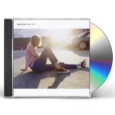 Beth Orton TRAILER PARK CD