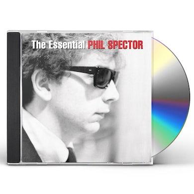 ESSENTIAL PHIL SPECTOR CD