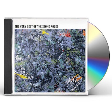 The Stone Roses VERY BEST OF CD