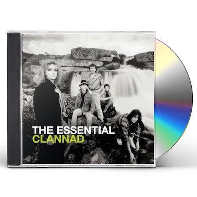 Clannad ESSENTIAL CD