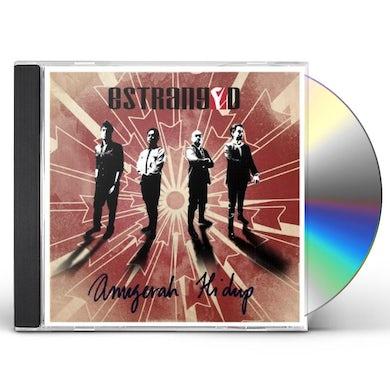 Estranged ANUGERAH HIDUP CD