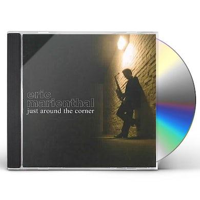 Eric Marienthal JUST AROUND THE CORNER CD