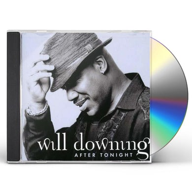AFTER TONIGHT CD