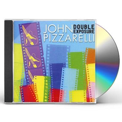 DOUBLE EXPOSURE CD