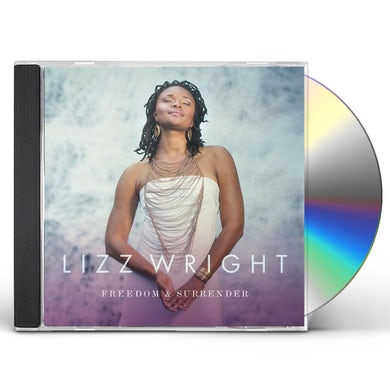 Lizz Wright Freedom & Surrender CD