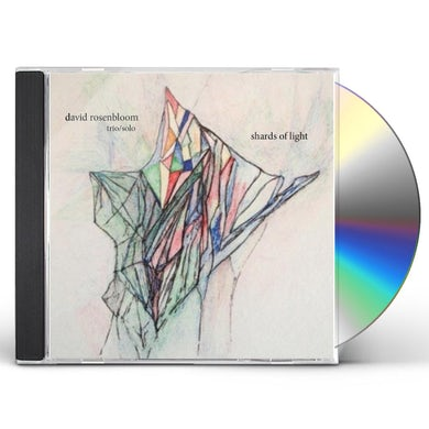 David Rosenbloom SHARDS OF LIGHT CD