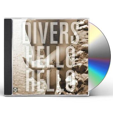 Divers HELLO HELLO CD
