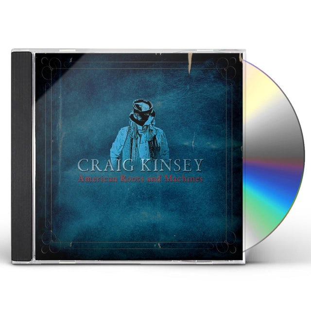 Craig Kinsey