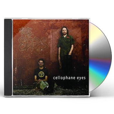 Seers CELLOPHANE EYES CD