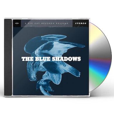 Blue Shadows DIAMOND NEEDLES CD