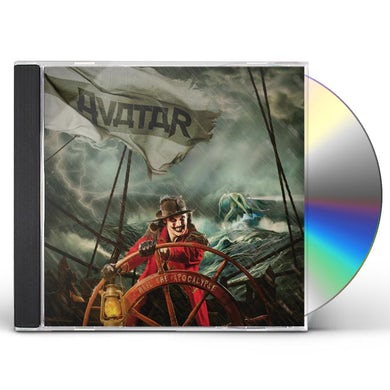 Avatar HAIL THE APOCALYPSE CD