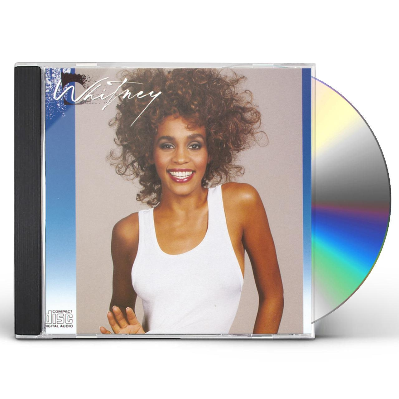 Whitney Houston The Ultimate Collection Full Album Zip Podcast