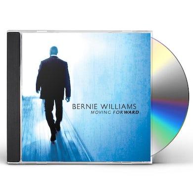 Bernie Williams MOVING FORWARD CD