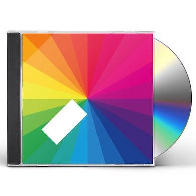 Jamie XX IN COLOUR CD