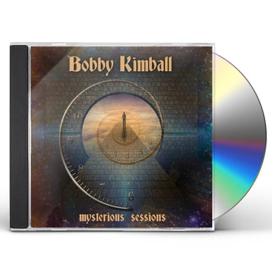 Bobby Kimball MYSTERIOUS SESSIONS CD