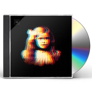 DIZZY MIZZ LIZZY FORWARD IN REVERSE CD