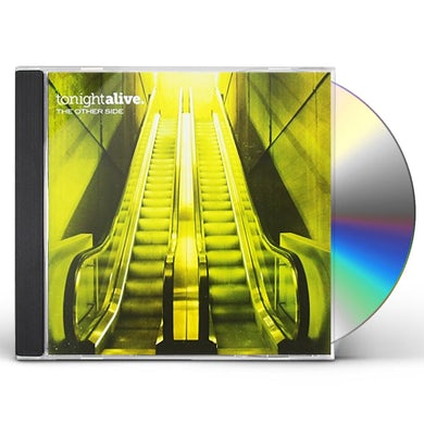 Tonight Alive OTHER SIDE (GOLD SERIES) CD