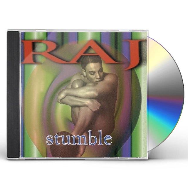 Raj STUMBLE CD