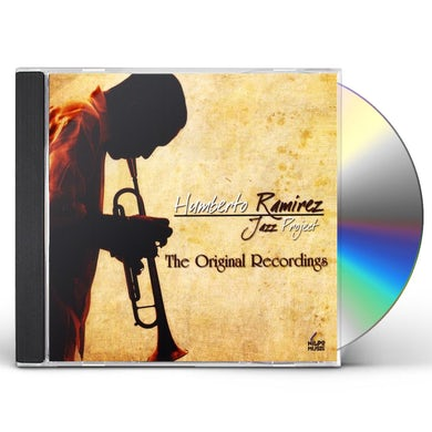 Humberto Ramirez ORIGINAL RECORDINGS CD