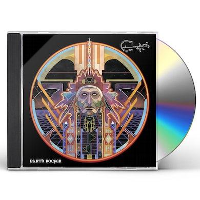 Clutch EARTH ROCKER CD