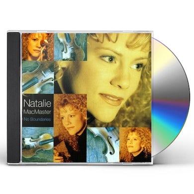 Natalie MacMaster NO BOUNDARIES CD