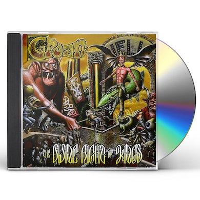 Groan DIVINE RIGHT OF KINGS CD