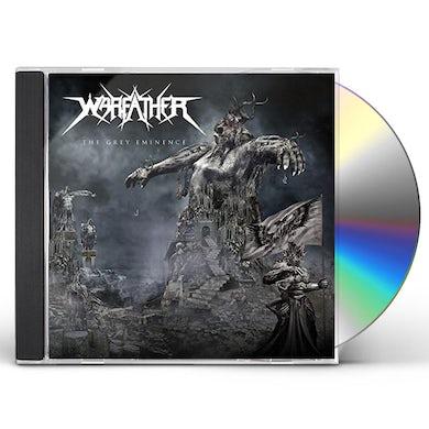 Warfather GREY EMINENCE CD
