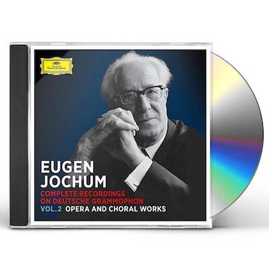 Eugen Jochum COMPLETE RECORDINGS ON DEUTSCHE GRAMMOPHON VOL 2 CD