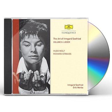Irmgard Seefried 8 CD