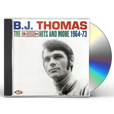 B J  Thomas 20 GREATEST HITS CD