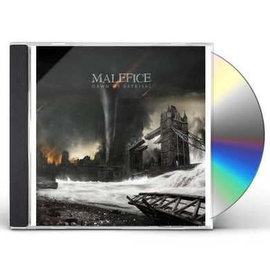 Malefice DAWN OF REPRISAL CD