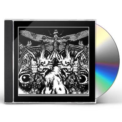 Early Graves GONER CD