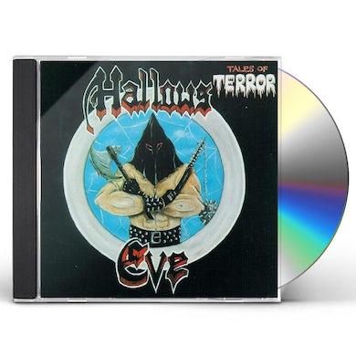 Hallows Eve Tales Of Terror (Orig) Reissue CD